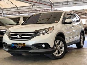 Sell Used 2015 Honda Cr-V Automatic in Quezon City