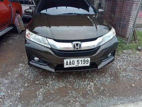 Sell Used 2015 Honda City Automatic in Isabela