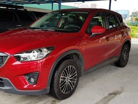 2014 Mazda Cx-5 for sale in Parañaque
