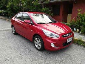 Hyundai Accent 2014 for sale in Makati