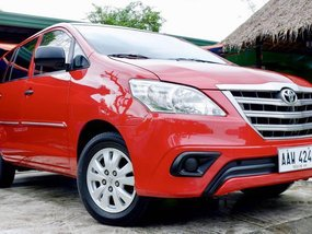 Toyota Innova 2015 for sale in Angeles