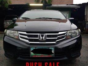 Honda City 2012 for sale in San Pedro