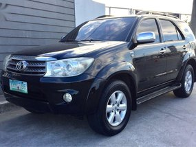 Toyota Fortuner 2009 at 90000 km for sale
