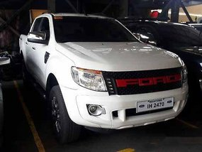 2015 Ford Ranger Automatic Diesel for sale