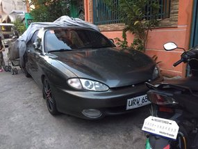 Hyundai Coupe 1997 for sale in Cainta