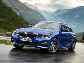 BMW 3-series price Philippines 2020: Downpayment & Monthly Installment