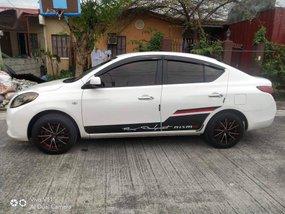 Nissan Almera 2014 for sale in Manila