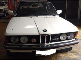 1991 Bmw 3-Series for sale in Makati