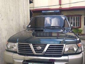 2001 Nissan Patrol for sale in Quezon City