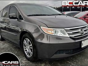 2012 Honda Odyssey for sale in Pasig