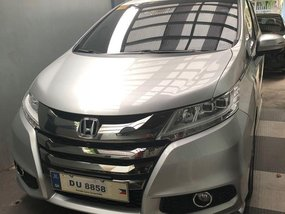 2017 Honda Odyssey at 18331 km for sale