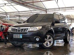 2012 Subaru Forester for sale in Makati
