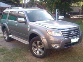 Used 2009 Ford Everest for sale in Metro Manila
