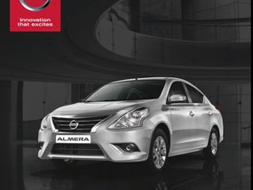 Brand New 2019 Nissan Almera for sale in Pasig