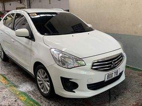 Sell Used 2017 Mitsubishi Mirage G4 Sedan Automatic Gasoline