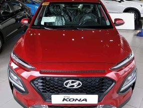 Brand New Hyundai Kona 2019 for sale in Cainta