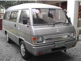 1997 Mitsubishi L300 for sale in Paranaque