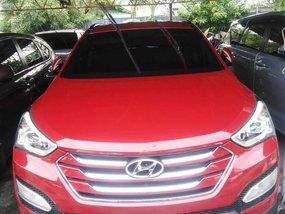 2013 Hyundai Santa Fe for sale in Pasay