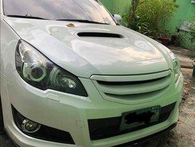 2012 Subaru Legacy for sale in Manila