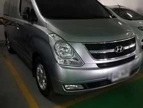 2014 Hyundai Starex for sale in Muntinlupa