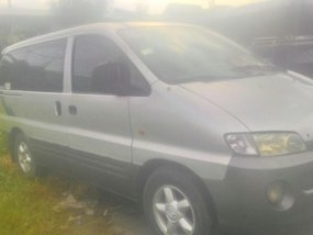 2000 Hyundai Starex for sale in Dasmarinas