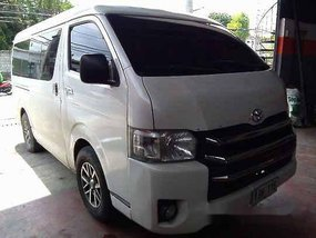 Selling Toyota Hiace 2014 at 86985 km