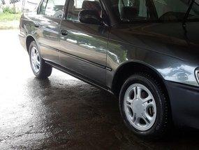 1996 Toyota Corolla for sale in Calamba