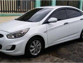 2015 Hyundai Accent for sale in Cabanatuan