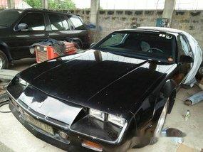 Sell Black 1986 Chevrolet Camaro