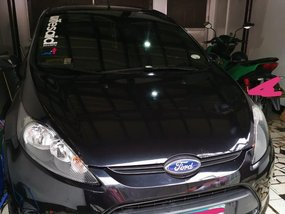 2013 Ford Fiesta at 35000 km for sale