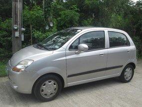 2008 Chevrolet Spark for sale in Binangonan