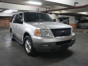 2003 Ford Expedition for sale in Quezon City