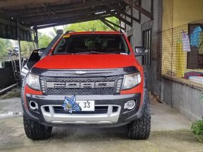 Ford Ranger 2015 for sale in Cavite