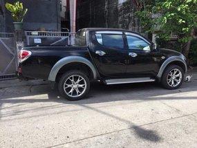 Mitsubishi Strada 2012 for sale in Taytay