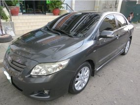 Toyota Corolla Altis 2011 for sale in Makati