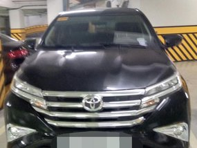 2018 Toyota Rush for sale in Manila