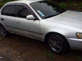 Toyota Corolla 1994 for sale in Manila