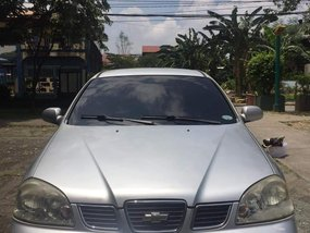 Chevrolet Optra 2005 for sale in Cainta