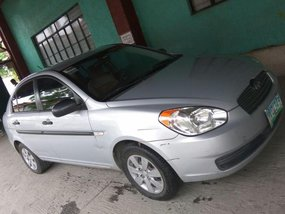 2010 Hyundai Accent Manual Diesel for sale