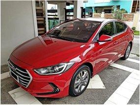 2016 Hyundai Elantra for sale in Pasig