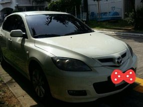 2010 Mazda 3 for sale in Quezon City