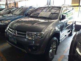2014 Mitsubishi Montero Sport at 53850 km for sale