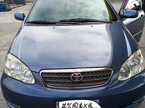Toyota Corolla Altis 2005 for sale in Imus