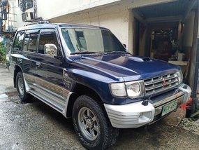 Mitsubishi Pajero 1999 for sale in Pasig