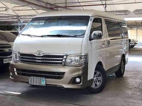 Toyota Grandia 2013 for sale in Makati