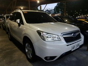 2015 Subaru Forester for sale in Pasig