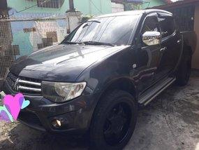 2012 Mitsubishi Strada for sale in Valenzuela