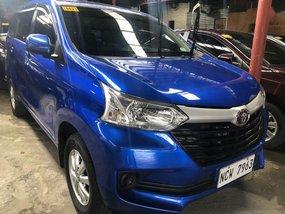 2018 Toyota Avanza for sale in Quezon City