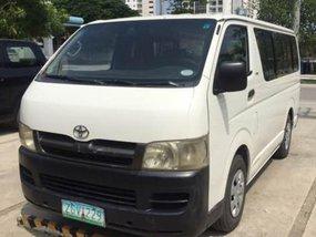 Toyota Hiace 2007 for sale in Cebu City