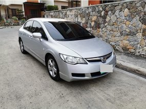 2007 Honda Civic at 64000 km for sale